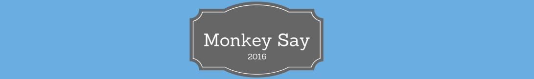 monkey_say